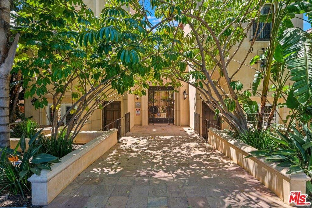 Photo of 1311 Centinela Avenue #1, Santa Monica, CA 90404 (MLS # 21724398)
