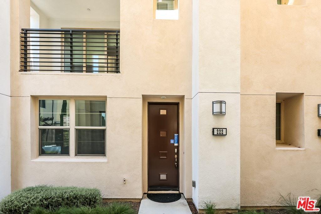 222 Paramount, Irvine, CA 92618 - MLS#: 21764398