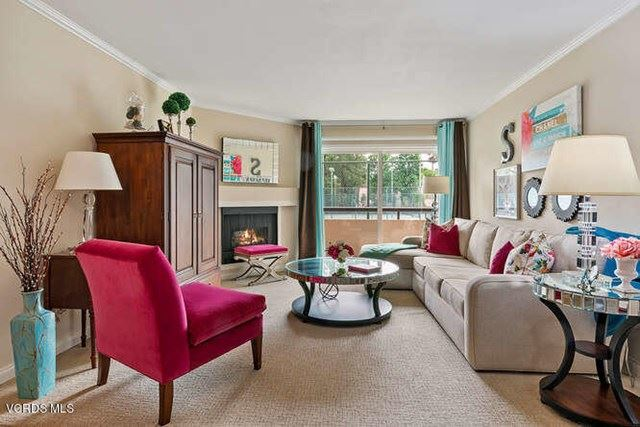 Photo of 5520 Owensmouth Avenue #116, Woodland Hills, CA 91367 (MLS # 220010398)