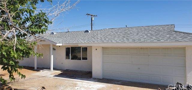 61506 Alta Vista Drive, Joshua Tree, CA 92252 - MLS#: CV20090398