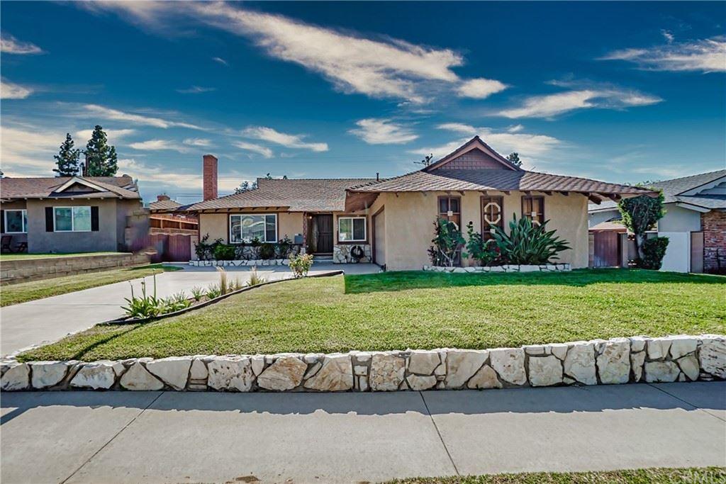 11943 Groveland Avenue, Whittier, CA 90604 - MLS#: DW21107398