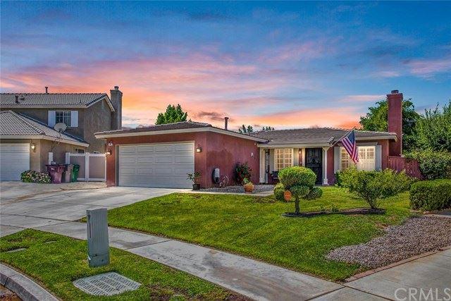 705 Robin Glen Road, Beaumont, CA 92223 - #: EV20151398