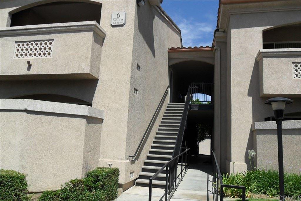 375 Central Avenue #43, Riverside, CA 92507 - MLS#: IV21167398