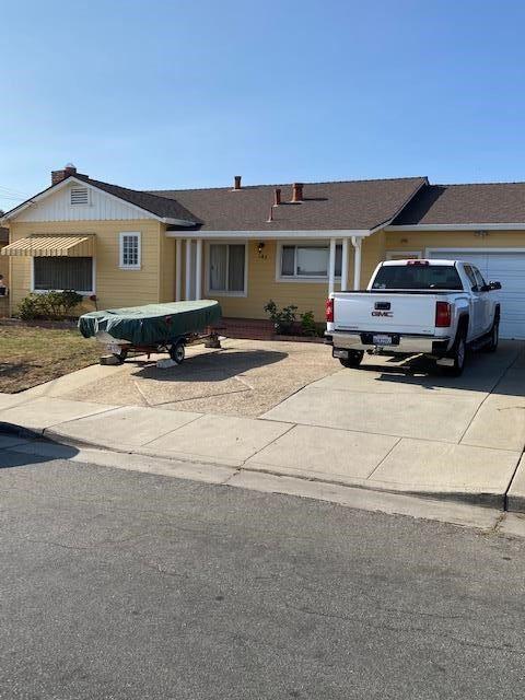 148 San Benito Street, Watsonville, CA 95076 - #: ML81817398