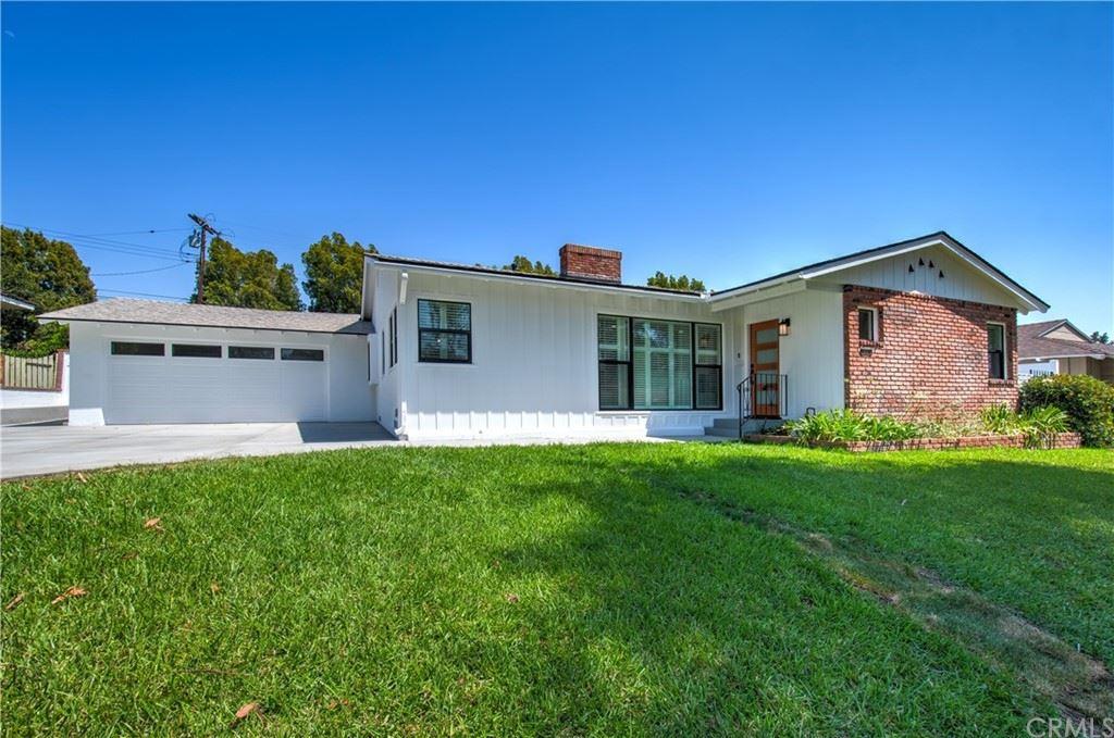 8118 Ocean View Avenue, Whittier, CA 90602 - MLS#: OC21131398