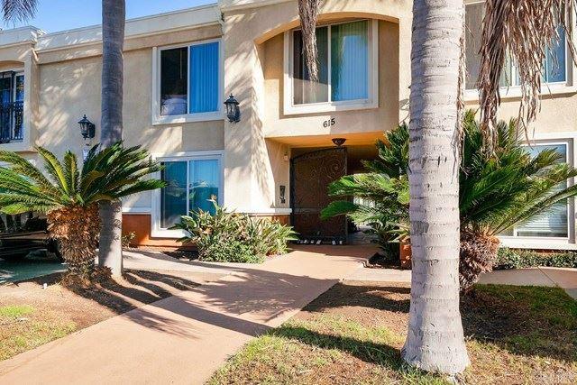 615 9Th Street #31, Imperial Beach, CA 91932 - #: PTP2100398