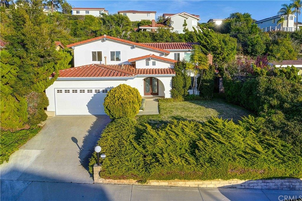 28522 Leacrest Drive, Rancho Palos Verdes, CA 90275 - MLS#: SB21094398
