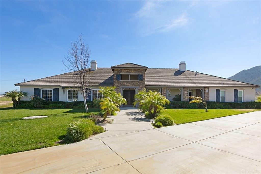 26287 Sage Grass Court, Murrieta, CA 92562 - MLS#: SW21028398