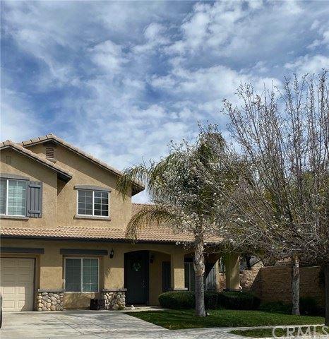 5180 Inglestone Drive, Hemet, CA 92545 - MLS#: SW21076398