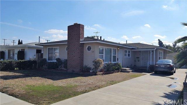 Photo of 326 E Francis Avenue, La Habra, CA 90631 (MLS # TR21019398)