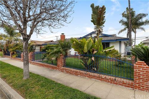 Photo of 5231 Heil Avenue, Huntington Beach, CA 92649 (MLS # BB21073399)