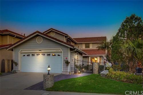 Photo of 12048 Shadow Ridge Way, Northridge, CA 91326 (MLS # BB21094399)