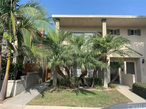 Photo of 621 18th Street, Huntington Beach, CA 92648 (MLS # OC20192399)