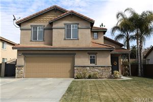 Photo of 8526 Cabin Place, Riverside, CA 92508 (MLS # PW19045399)