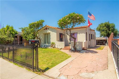 Photo of 2811 Kansas Avenue, South Gate, CA 90280 (MLS # SB19175399)