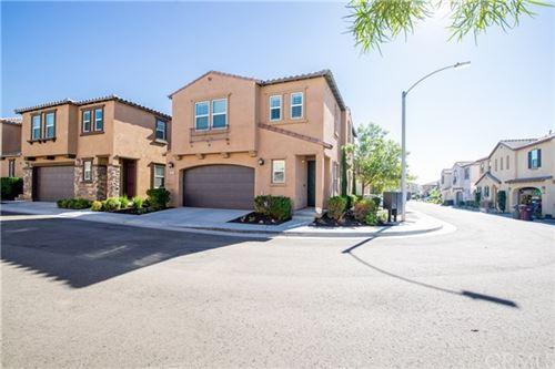 Photo of 26278 Jasmine Avenue, Murrieta, CA 92563 (MLS # SW20219399)