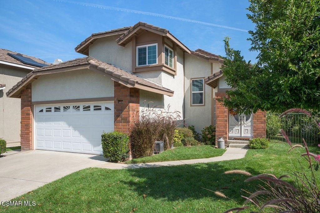 308 Golden Park Place, Simi Valley, CA 93065 - #: 221005399