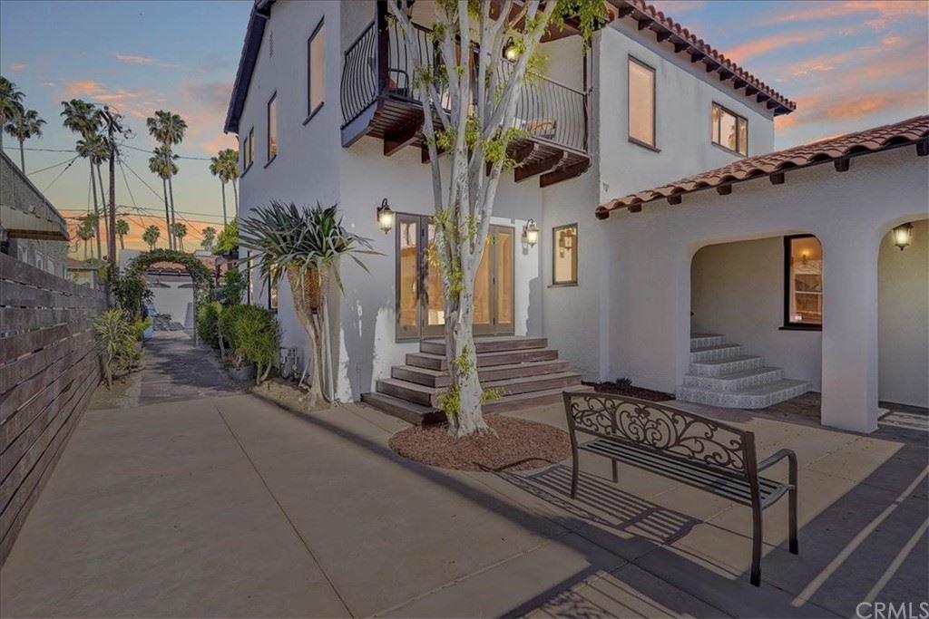 5341 S Rimpau Boulevard, Los Angeles, CA 90043 - MLS#: CV21126399