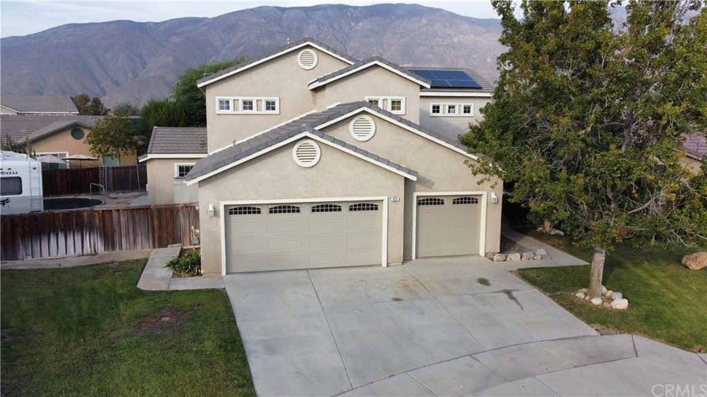 973 Telluride Court, San Jacinto, CA 92583 - MLS#: EV21221399