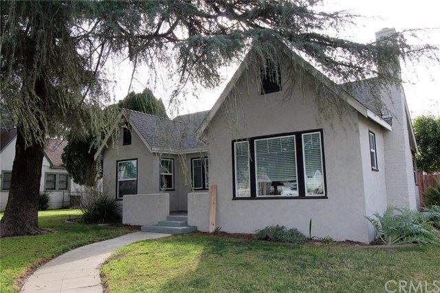 3692 Jurupa Avenue, Riverside, CA 92506 - MLS#: IV21013399