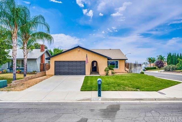24433 Sundial Way, Moreno Valley, CA 92557 - MLS#: IV21134399