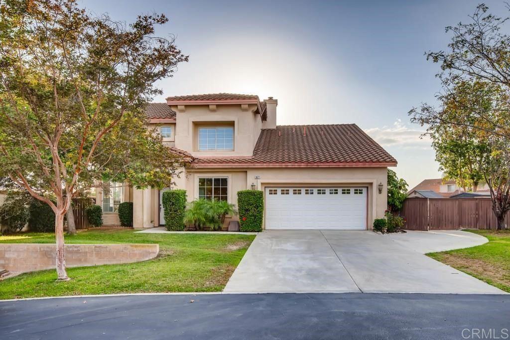 3877 Arista Way, Oceanside, CA 92058 - MLS#: NDP2110399