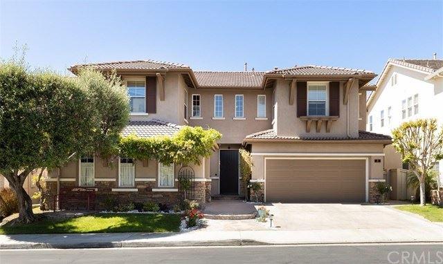 8 Santa Arletta, Rancho Santa Margarita, CA 92688 - MLS#: OC21083399