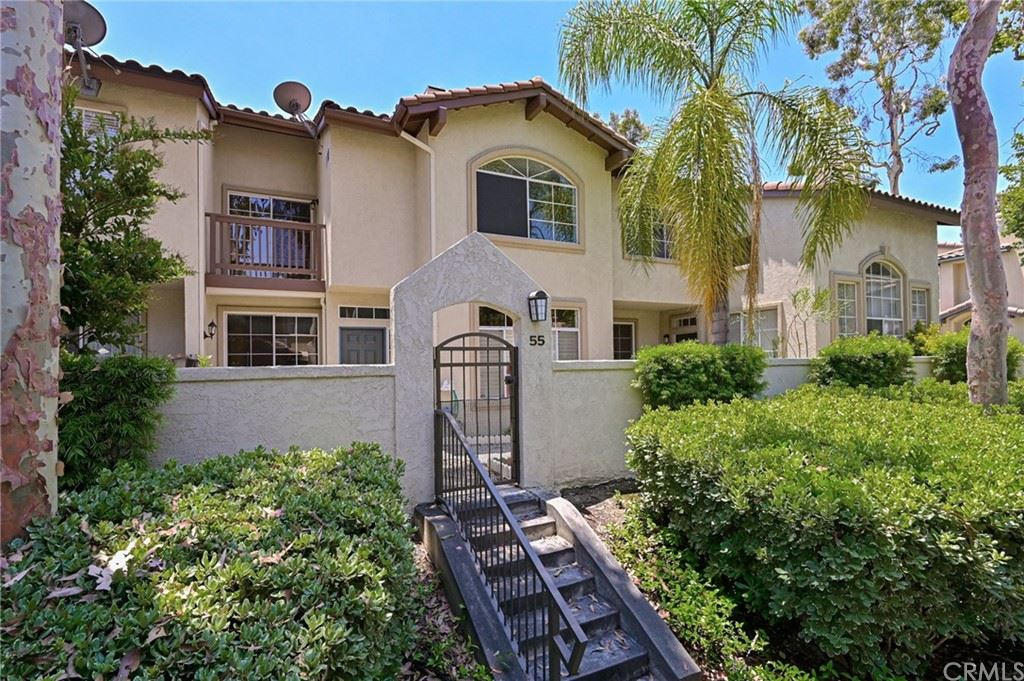 55 Tierra Seguro, Rancho Santa Margarita, CA 92688 - MLS#: OC21151399