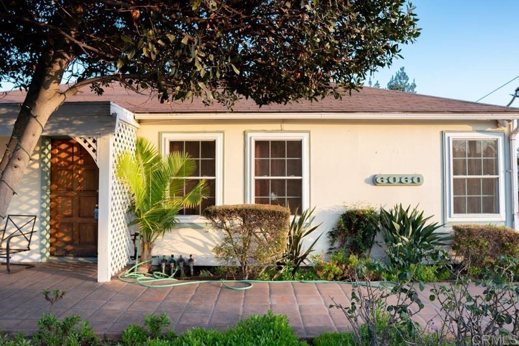 6060 San Miguel Road, Bonita, CA 91902 - MLS#: PTP2106399