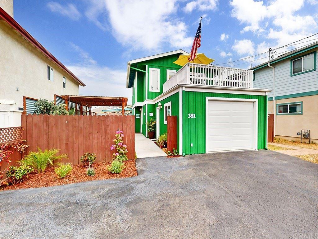Photo of 381 Island Street, Morro Bay, CA 93442 (MLS # SC21165399)