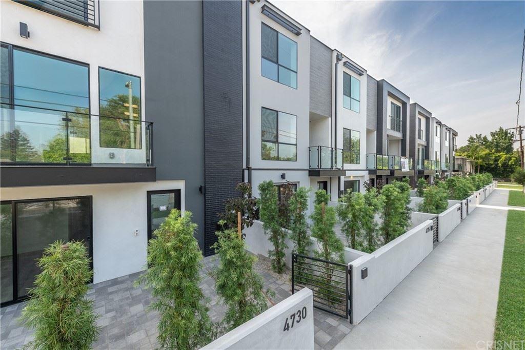 Photo of 4716 Vantage, Valley Village, CA 91607 (MLS # SR21148399)