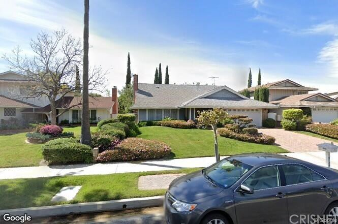 19128 Ludlow Street, Porter Ranch, CA 91326 - #: SR21201399