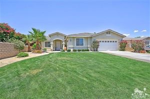 Photo of 83710 Lumley, Indio, CA 92203 (MLS # 219014313DA)