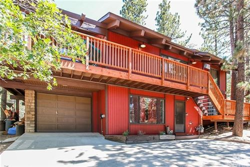 Photo of 765 Silver Tip Drive, Big Bear, CA 92315 (MLS # 219019123DA)