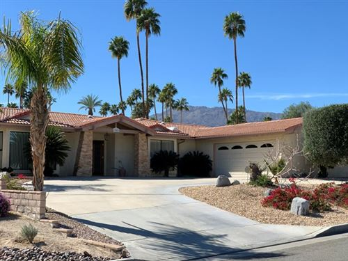 Photo of 73501 Broken Arrow Trail, Palm Desert, CA 92260 (MLS # 219039663DA)