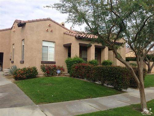 Photo of 79760 Desert Willow Street, La Quinta, CA 92253 (MLS # 219041253DA)