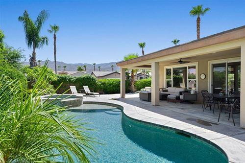 Photo of 61270 Soaptree Drive, La Quinta, CA 92253 (MLS # 219045763DA)