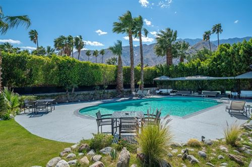 Photo of 2025 N Via Norte, Palm Springs, CA 92262 (MLS # 219047223DA)