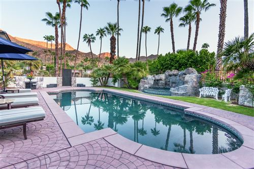 Photo of 3330 Andreas Hills Drive, Palm Springs, CA 92264 (MLS # 219051063DA)