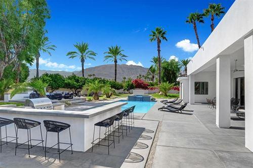 Photo of 72420 Tanglewood Lane, Rancho Mirage, CA 92270 (MLS # 219051803DA)