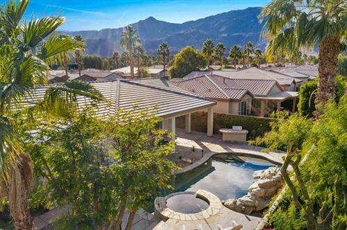 Photo of 81868 Rustic Canyon Drive, La Quinta, CA 92253 (MLS # 219055743DA)