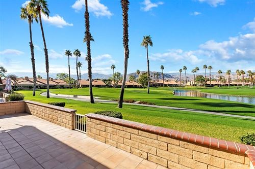 Photo of 28 Conejo Circle, Palm Desert, CA 92260 (MLS # 219056103DA)