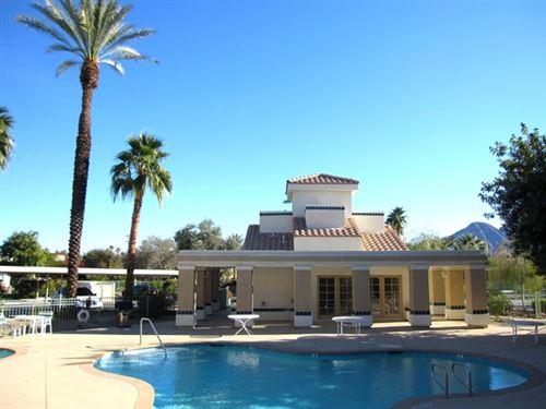 Photo of 74800 Sheryl Avenue #16-1, Palm Desert, CA 92260 (MLS # 219056313DA)