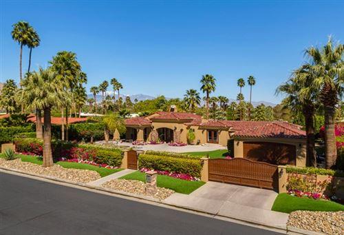Photo of 944 E Mel Avenue, Palm Springs, CA 92262 (MLS # 219059253DA)