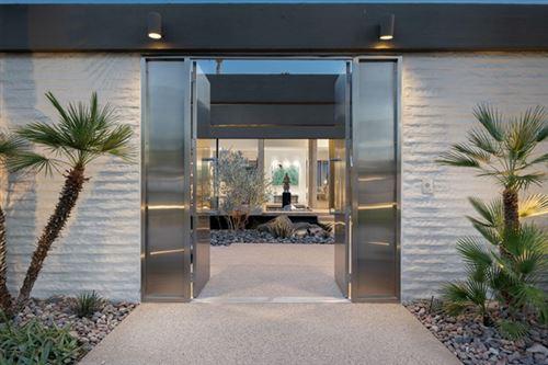 Photo for 70979 Tamarisk Lane, Rancho Mirage, CA 92270 (MLS # 219059353DA)