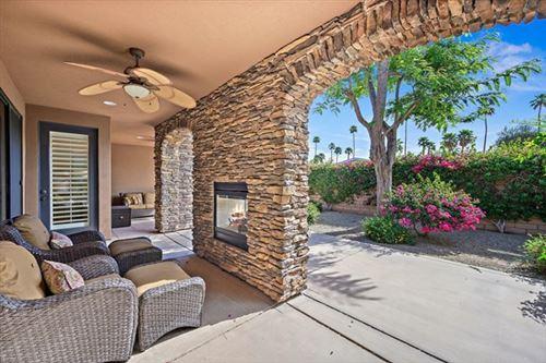 Photo of 6361 Via Stasera, Palm Desert, CA 92260 (MLS # 219060433DA)