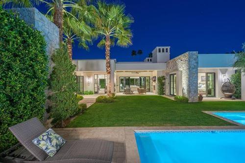 Photo of 48720 San Lucas Street, La Quinta, CA 92253 (MLS # 219061863DA)