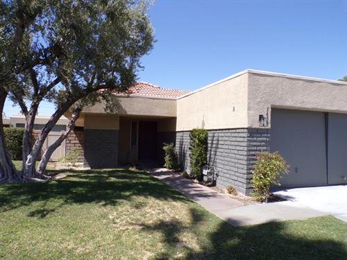 Photo of 1235 Sunflower Circle N, Palm Springs, CA 92262 (MLS # 219064473DA)