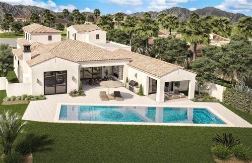 Photo of 53070 Via Chiante, La Quinta, CA 92253 (MLS # 219064583DA)
