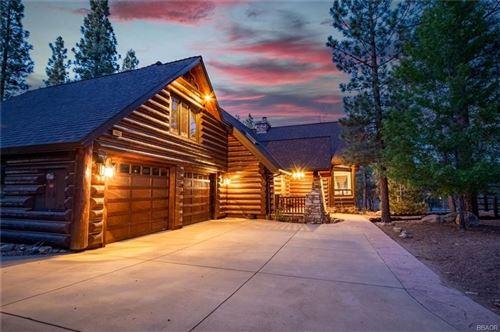 Photo of 1903 Shady Lane, Big Bear, CA 92314 (MLS # 219065133DA)